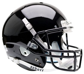 Army Black Knights Replica XP Helmet by Schutt