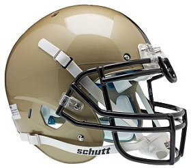 Army Black Knights Authentic XP Football Helmet by Schutt