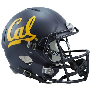 University of California Replica Speed Helmet