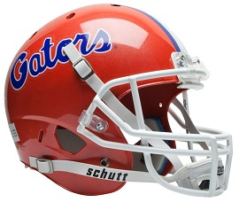 University of Florida Replica XP Football Helmet