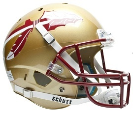 Replica Florida State XP Helmet