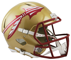 Florida State Replica Speed Helmet