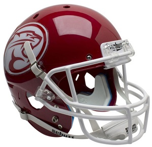 Replica Houston Cougars Red XP Helmet