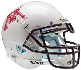 University of Minnesota XP Football Helmet