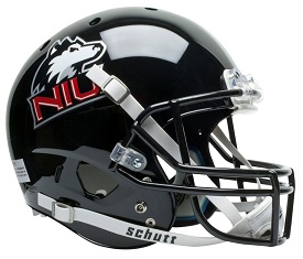 Northern Illinois Replica XP Helmet by Schutt