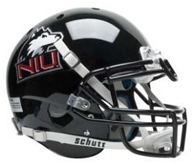 Northern Illinois XP Football Helmet