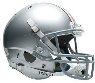 Ohio State Buckeyes Full Size Replica XP Helmet