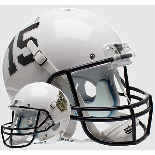 Purdue Boilermakers White XP Helmet