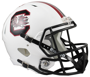 University of South Carolina Replica Speed Helmet
