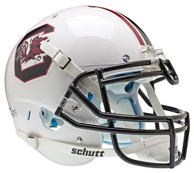 University of South Carolina XP Football Helmet