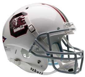 University of South Carolina Replica XP Football Helmet by Schutt