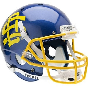 South Dakota State Replica XP Helmet by Schutt