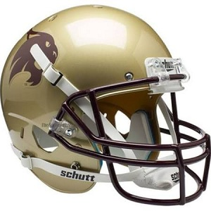 Texas State Replica XP Helmet